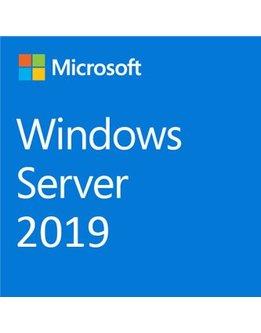 Microsoft Windows Server 2019 Datacenter für Gewerbe