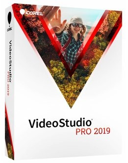 Corel VideoStudio Pro2019