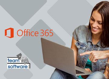 Microsoft Office 365 Dienstleistungen