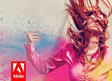 Adobe K12 Schullizenz