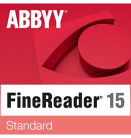 Abbyy FineReader 15 Standard für Schulen, Bildung und Studium (Lehrer, Schüler und Studenten)