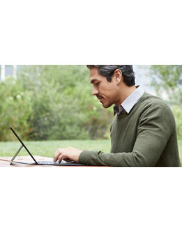 Microsoft Surface Surface Pro X for Business