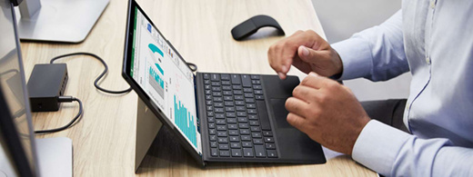 Microsoft Surface Familie