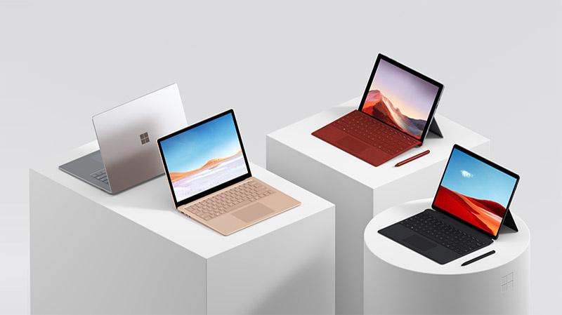 Microsoft Digitalpaket Geräte