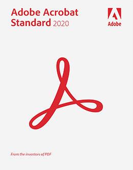 Adobe Acrobat 2020 für Behörden