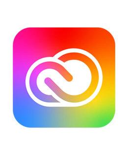 Adobe Creative Cloud für Gemeinnutz