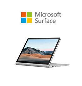 Microsoft Surface Surface Book 3 für Schule, Bildung und Studium (Lehrer, Schüler und Studenten)