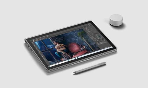 Microsoft Surface Book 3 Kreativität