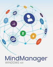Mindjet MindManager 21 (inkl. MindManager für Mac 13) für Schulen und Bildung