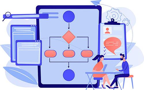 MindManager 21 - Leistungsstarke Visualisierungs- und Mindmapping-Werkzeuge