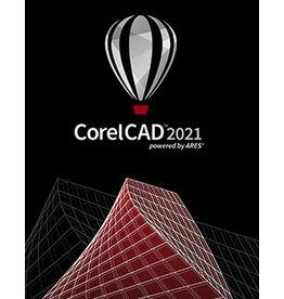 Corel CorelCAD 2021 für Gemeinnutz und Behörden