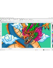 Corel CorelDRAW Graphics Suite 2021 für Studium