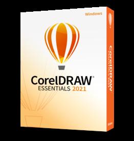 Corel CorelDRAW Essentials 2021 für alle Einsatzbereiche