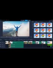 Corel VideoStudio 2021 Pro für Schulen