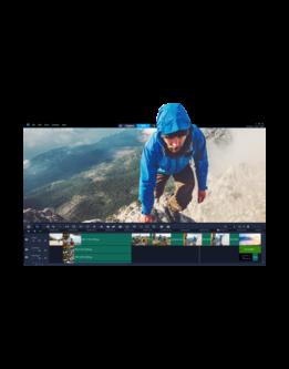 Corel VideoStudio 2021 Ultimate für alle Einsatzbereiche