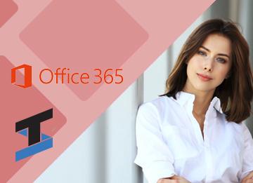 Office 365 Cloud Dienste