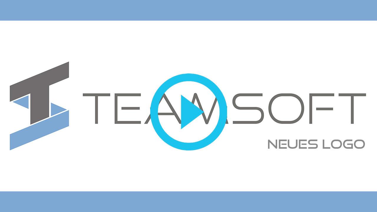teamsoft.de neues Firmenlogo