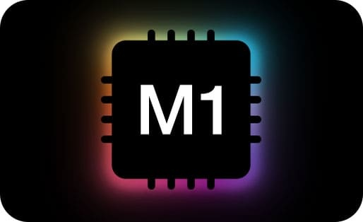 Parallels Desktop 17: Optimiert für den Apple M1-Prozessor