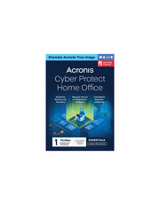 Acronis Cyber Protect Home Office Essentials
