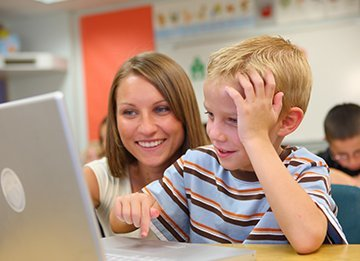 Grund- und Förderschulen