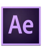Adobe After Effects für Gewerbe