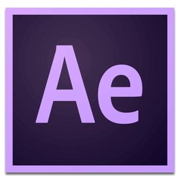 Adobe After Effects für Gewerbe