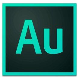 Adobe Audition für Gewerbe