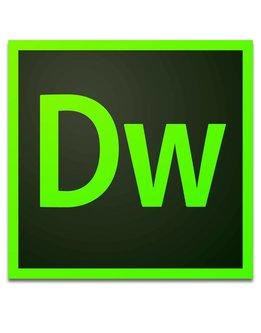 Adobe Dreamweaver für Gewerbe