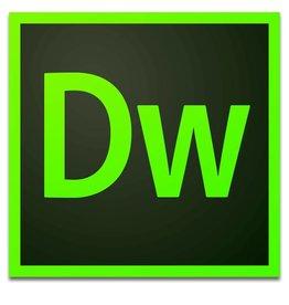 Adobe Dreamweaver für Schulen, Bildung und Gemeinnutz