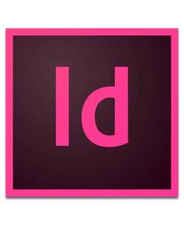 Adobe InDesign für Gewerbe