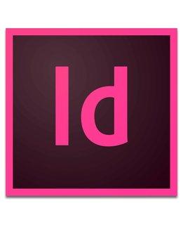 Adobe InDesign für Behörden