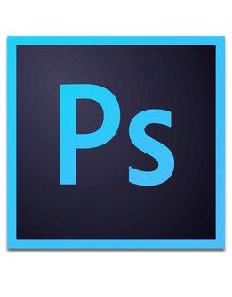 Adobe Photoshop für Behörden