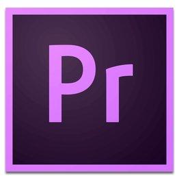 Adobe Premiere Pro für Gewerbe