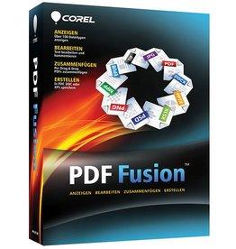 Corel PDF Fusion für Gewerbe und Privat