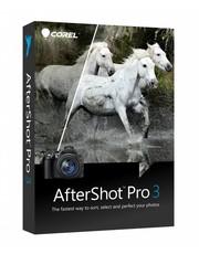 Corel AfterShot Pro 3 für alle Einsatzbereiche