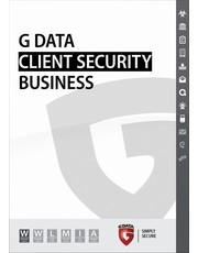 G Data Client Security Enterprise für Schulen