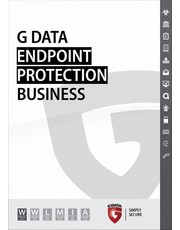 G Data Endpoint Protection Business für Gewerbe