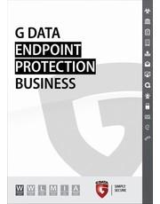 G Data Endpoint Protection Enterprise für Bildung, Gemeinnutz und Behörden
