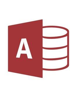 Microsoft Access 2019 für Schulen und Bildung