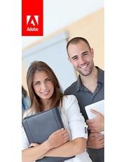Adobe Creative Cloud für Bildung