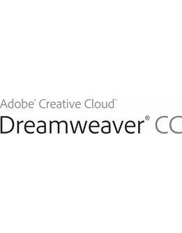Adobe Dreamweaver für Behörden