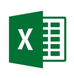 Microsoft Excel 2019 für Gewerbe