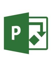 Microsoft Project 2019 Standard für Schulen und Bildung