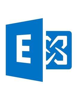 Microsoft Exchange Server 2019 Standard für Gewerbe