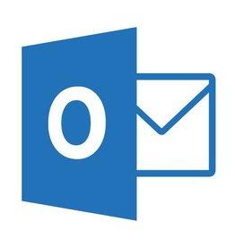Microsoft Outlook 2019 für Gewerbe