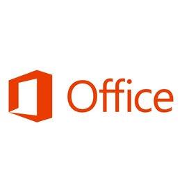 Microsoft Office Mac 2019 für Gewerbe