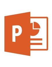 Microsoft PowerPoint 2019 für Behörden