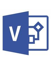 Microsoft Visio 2019 Professional für Gewerbe