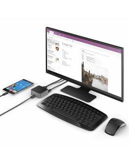 Microsoft Surface Surface Mini-DisplayPort-zu-VGA-Adapter für alle Einsatzbereiche