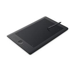 Wacom Intuos5 Touch L für alle Einsatzbereiche